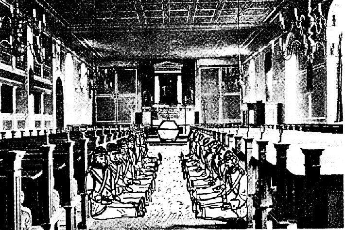 bombardementet af sønderborg